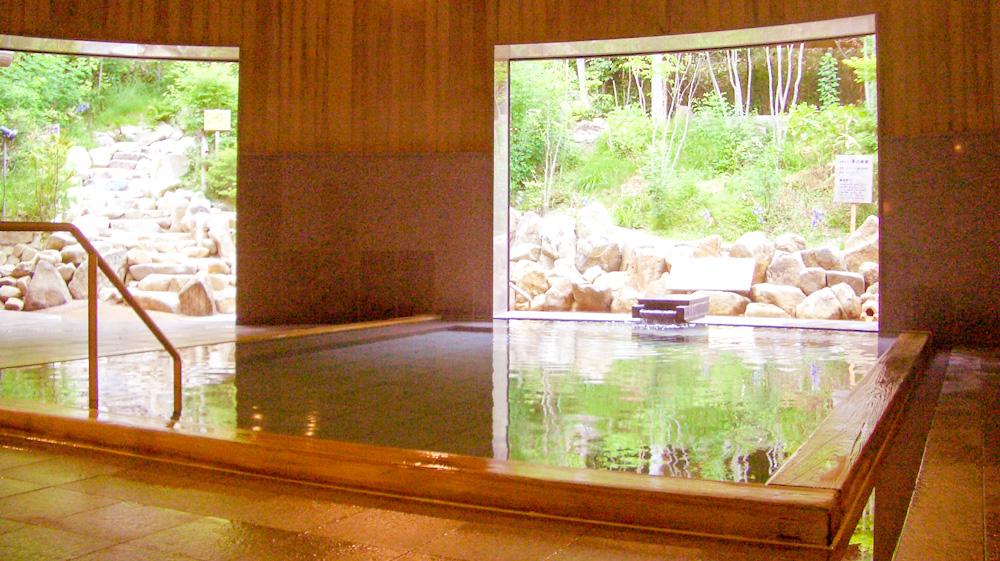 伊賀の温泉特集
