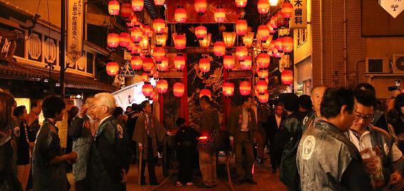 上野天神祭 – 伊賀ぶらり旅