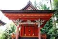 大村神社-宝殿