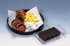名産・和菓子