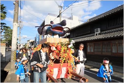 大村神社例祭